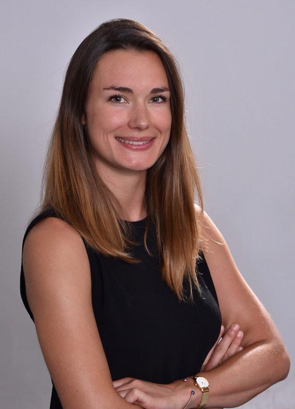 Lauren Bergeot